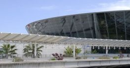 Flughafen Nizza