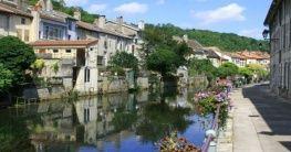 Der Osten Frankreichs