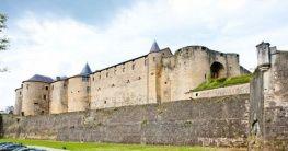Schloss von Sedan