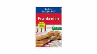 Baedeker Allianz Reiseführer Frankreich: mit Special Guide Kulinarische Kleinode