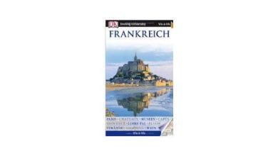 Vis a Vis Reiseführer Frankreich